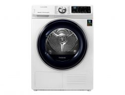 8 Kgs DV80N63536W Dryer White