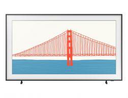 "75"" The Frame Art Mode QLED 4K HDR Smart TV (2021)"