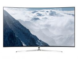 "78"" KS9800 SUHD 4K Curved Smart TV"