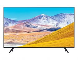 "75"" TU8000 Crystal UHD 4K HDR Smart TV"