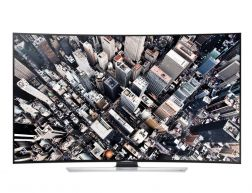 "78"" HU9000 UHD 4K Curved Smart TV"