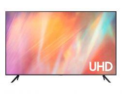 """43"""" AU7000 Crystal Processor 4K HDR Smart TV"""