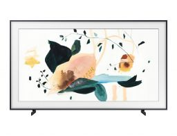 "75""  The Frame QLED 4K TV"