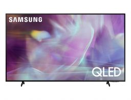 "65"" Q60A QLED 4K HDR 10+ Smart TV"