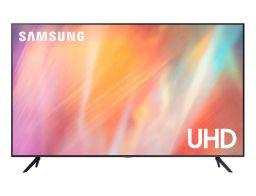 """75"""" AU7000 Crystal Processor 4K HDR Smart TV"""
