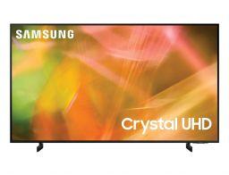 """55"""" AU8000 Crystal UHD HDR Smart TV"""